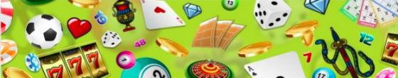 selezione di giochi sisal