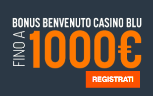 snai fino a 1000 euro - migliore offerta