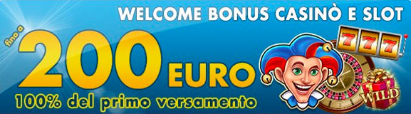 BetFlag Casino bonus