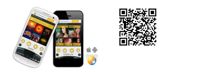 lottomatica applicazione