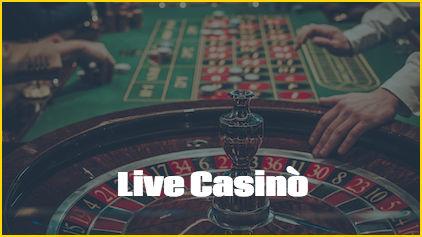 Come funziona il casino dal vivo e dove giocare
