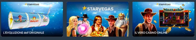 StarVegas App