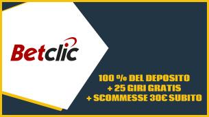 BetClic – opinioni e offerta
