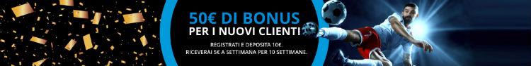 Sportpesa bonus per nuovi clienti