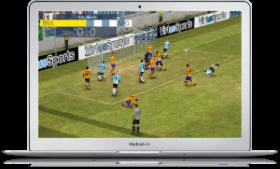 calcio scommesse virtuali