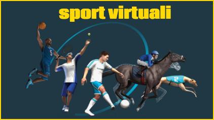 Sport virtuali: quali sono e come giocare