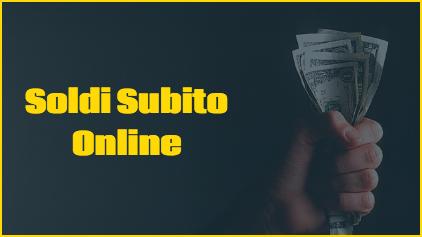 Soldi Subito Online nei Casino in Italia